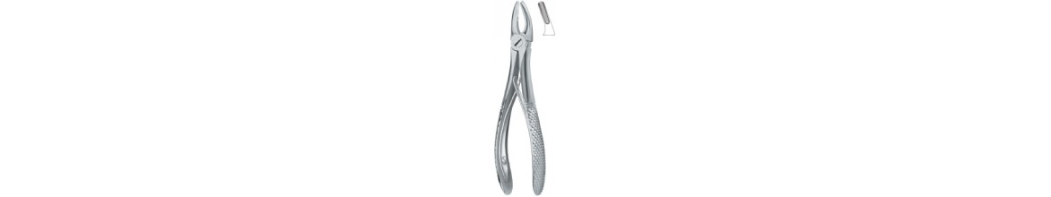 Tooth Extracting Forceps|(eng)